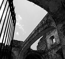 Arco Chato - Flat Arch by Emily Simoes