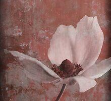 Oriental Flower by AnnieSnel