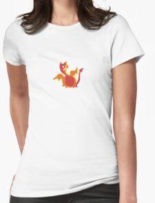Cute Little Dragon, Cute Ugly T-Shirt or Sticker T-Shirt