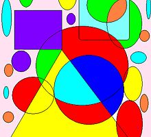 Colors of basics by Bellani's Studio