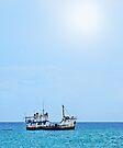 RUST FLOATS (Guadacanal, Solomon Islands) by John Medbury (LAZY J Studios)