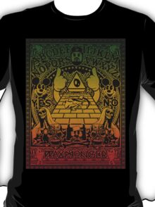 Ultra Pyramid T-Shirt