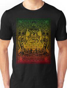 Ultra Pyramid Unisex T-Shirt