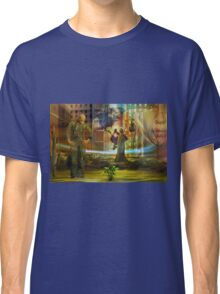 industrial aftermath Classic T-Shirt