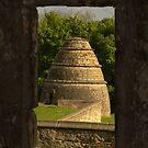 Aberdour Castle  by chris11979