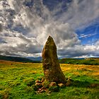 Standing Stone by chris11979