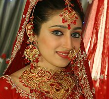Bride & Pride by redscorpion