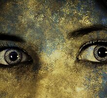 The Eyes by Matt Sillence
