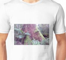 Pink Giants, in the Gold Coast Hinterland Unisex T-Shirt