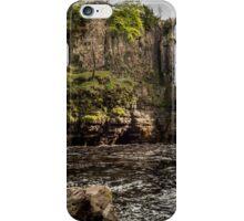 High Force Waterfall Panoramic iPhone Case/Skin