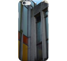 Old City Building iPhone Case/Skin