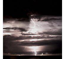 Tropical power Photographic Print