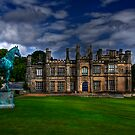 Dahlmeney House by chris11979