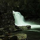 Abrams Falls by kathy s gillentine