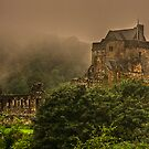 As The Mist Rolls In by chris11979