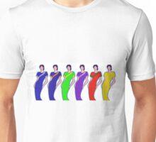 Fashion colours Unisex T-Shirt