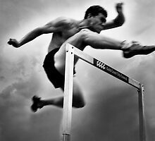 Jump by Sarah Watson