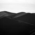 Distant Hills by Joel Bramley
