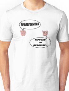 Transformers... Unisex T-Shirt