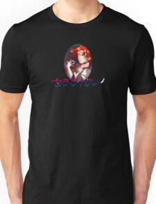 Sailortitan with Her Logo Unisex T-Shirt