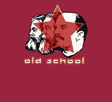 MARX ENGELS LENIN OLD SCHOOL  Long Sleeve T-Shirt