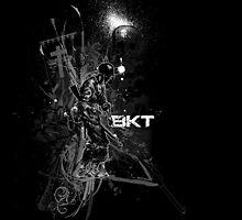 BKT by Gil Wadsworth