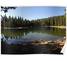 Bear Lake Poster