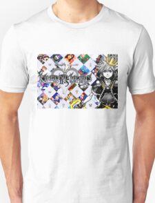 Sora - Kingdom Hearts 2.5 T-Shirt