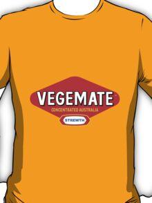Vegemate T-shirt T-Shirt