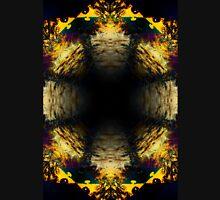 Sunrise abstraction Unisex T-Shirt