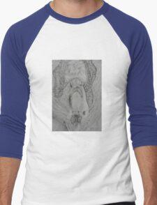 Gypsy Pegasus Men's Baseball ¾ T-Shirt