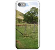 Peak District  iPhone Case/Skin