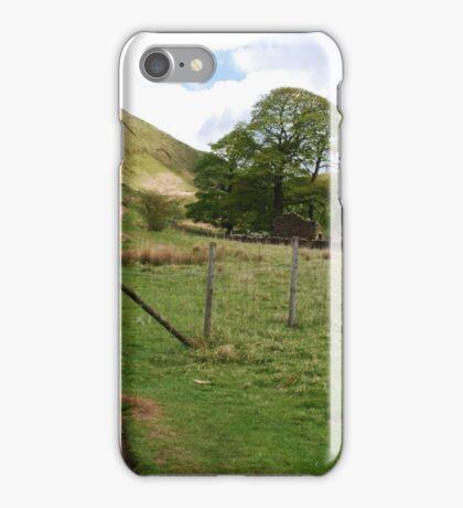 Peak District  iPhone Case/Skin
