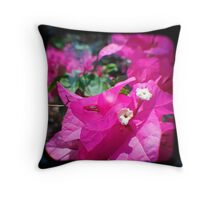 One for Tomorrow Throw Pillow