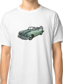 A 1958 Malkman Deluxe Classic T-Shirt