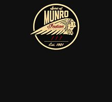 Spirit Of Munro Power Of Indian bikers Mens V-Neck T-Shirt