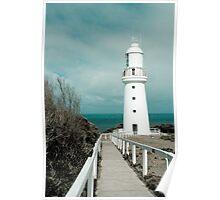 Cape Otway Lightstation Poster