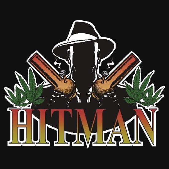 Hitman Shirt T-Shirts & Hoodies