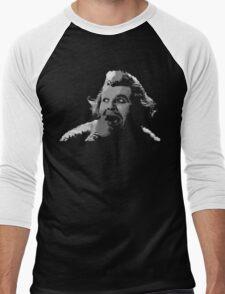 I hate guns ! Men's Baseball ¾ T-Shirt