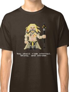 Immortan Joe - Fury Road Pixel Art Classic T-Shirt