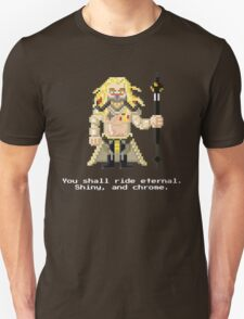 Immortan Joe - Fury Road Pixel Art T-Shirt