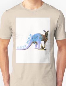 Nazi Nike. T-Shirt