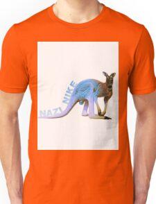 Nazi Nike. Unisex T-Shirt