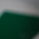 green shape by georgeisme
