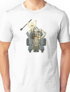 Mad Max - Fury Road Unisex T-Shirt