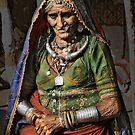 Indian Emo by Josh Oram