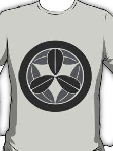 Bamboo (Grey) T-Shirt