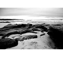 St Andrew's Beach Photographic Print