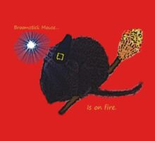 Broomstick Mouse Kids Clothes