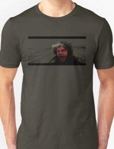 Toecutter Unisex T-Shirt